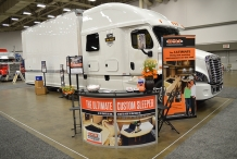 GATS_2014_Bolt_booth_Caffee_truck