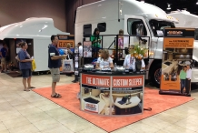 Bolt Expo 2015 Booth5