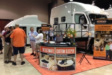Bolt Expo 2015 booth 2