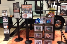 Bolt Expo 2015 booth3