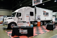 Bolt_Custom_Trucks_Expo_Booth_17_TryHours_ Freightliner_96in_sleeper_0312