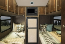 Bolt 100-inch Platinum Series Sleeper Side by Side