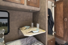 Bolt 100-inch Platinum Series Sleeper Side by Side Closet