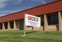 Bolt_Custom_Trucks_new_building_w_sign