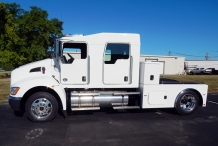 Tow Body Trucks Bolt Custom Trucks